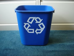 The Key To A Winning Recycling Model? Recycling The Concept Of Cost.