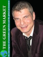 Contributor Richard Matthews is the founder of TheGreenMarket