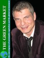 Contributor Richard Matthews is the founder of TheGreenMarket