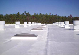 How White Roofs Help Reduce Energy Use and Fight Global Warming