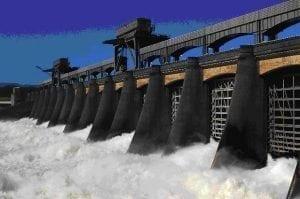 Niagara Falls powers many of Yahoo's servers