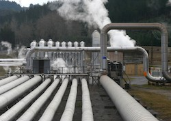 Geothermal Energy can be a Potential Source of Green Energy to Mitigate Global Warming