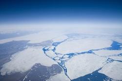 Feedback Accelerates Arctic Ice Melt – Canada, Alaska Most Pronounced