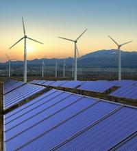 Renewable electrical generation surpasses nuclear power generation