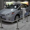 Prius Plug-in Hybrid 2010