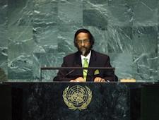 Pressure Mounts for IPCC Chairman Pachauri to Resign