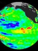 El Nino intensifies and drifts westward according to new research