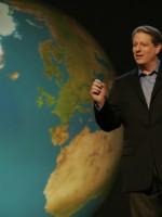 Al Gore didn't invent global warming