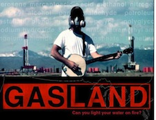 Natural gas companies have tried bullying to get the documentary removed, to no avail