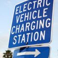 Will Barack Obama's call for one million electric vehicles on American roads by 2015 be realized? Some predict there could be as many as 14 million on the road by 2020. Either way we should soon be seeing many more signs like this one.