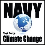 The Navy Task Force Climate Change is commended for its strong leadership preparing for a changing climate in the coming years and decades