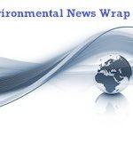 The lates environmental news headlines