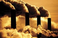 Carbon Emissions Spike to Record Levels in 2010
