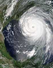 Another active Atlantic hurricane season is forcast for the 2011 season