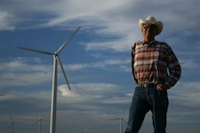From wind farmers to former CIA Directors - solutions are possible