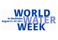 World Water Week opens on August 22