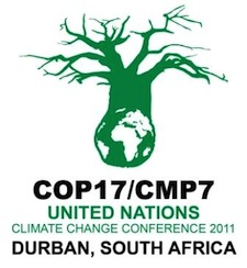 NRDC's Jake Schmidt discusses expectation for climate change negotiations at the upcoming COP17 conference in Durban, South Africa