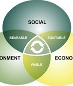 Accessing the triple bottom line