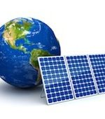 How Solar Panels Can Change the World