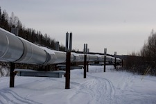 A decision to delay the Keystone XL pipeline to Texas