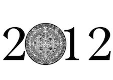 Will we raise our consciousness about what we are doing to the Earth in 2012?