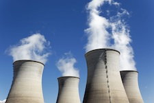 Advocates of thorium to power nuclear plants say that the element is safer than uranium, and that its waste cannot -- like the plutonium waste of uranium fission -- be re-formulated for nuclear weapons