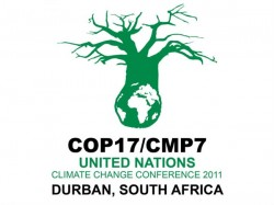 Last minute save at COP 17
