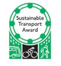 San Francisco and Medillan, Columbia are 2012 winners of the Sustainable Transportation Award