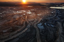 The Obama administration blocks the Keystone XL tar sands pipeline - for now