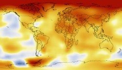 NASA GISS Identifies 14 Air Pollution Control Measures to Slow Global Warming, Improve Health and Increase Crop Yields