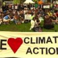 Popular efforts to fight global warming increased in 2011