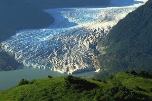 Black carbon is accelerating the shrinking of glaciers around the world