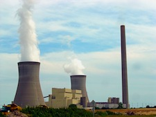 The EPA proposes its first rule limiting GHG emissions from power plants. The rule could effectively end new construction of coal-fired plants in the US