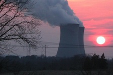 After Fukushima is the sun setting on nuclear energy?