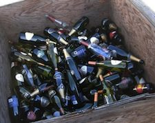 Reducing the Carbon Footprint of Wine