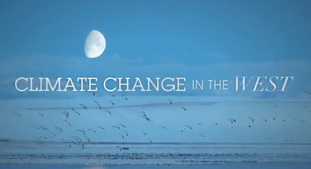 Video: Climate Change in the West: Beyond Seasons' End