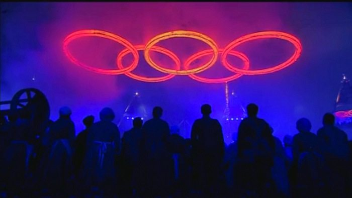 The London Olympic Games are the greenest games in the modern era