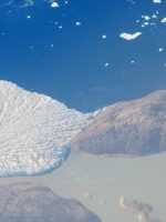 Greenland ice melt is accelerating