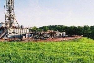 No Fracking Way: A debate on natural gas fracking