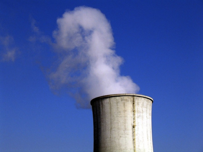 How Climate Change May Affect Nuclear Power Plants