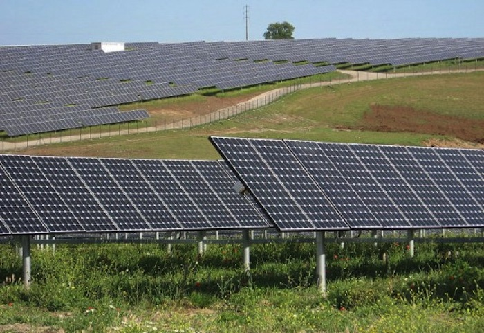 Why Germany Owns 1/3 of the World`s Photovoltaics