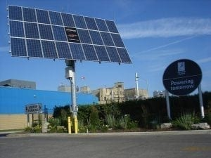 Smart grid technology and distributed generation