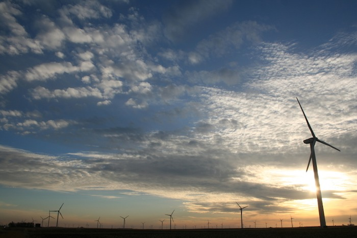 Wind Energy and the Battleground States