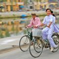 Bicycle_Ao_Dai_Hoi_An