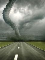 In a poll conducted by Yale University, four out of five Americans reported personally experiencing one or more types of extreme weather in 2011, while more than a third said they were personally harmed by one or more of these events. A large majority of Americans believe that global warming made several high profile extreme weather events worse