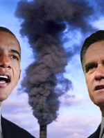 Environmentalists have cheered several of President Obama's moves during his first term, but dismay his lack of follow-through on a 2008 campaign promise to label genetically modified foods. Mitt Romney doesn't have much of an environmental track record, but has been open minded to both regulatory and market-based policy ideas.
