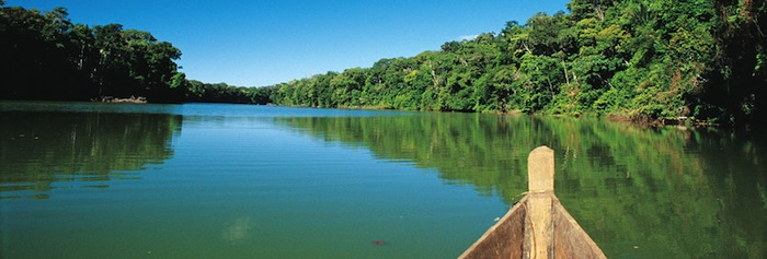 Pioneering REDD+ Project Looks to Pave Sustainable Development Pathway in Peru's Amazon