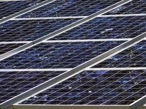 Solar panels make economic sense for many business owners