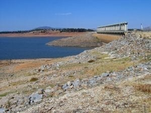 The impacts of climate change on water resource management require planning, cooperation and conservation