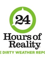 The Climate Reality Project Launches 24 Hours of Dirty Weather November 14